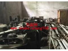 纺织厂机器设备等资产