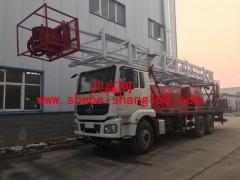 全新50吨修井机