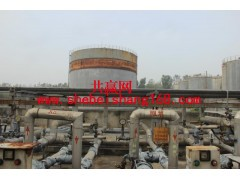 化工公司5万吨/年粗苯