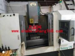 对外出售2台CNC 850 6
