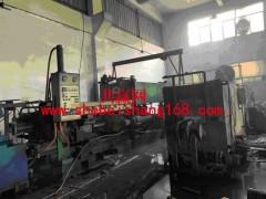 铸业公司压铸机 加热