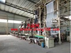 塑料厂结业处置吹塑机