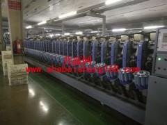 纺织公司打卷机 卧式