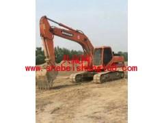 出售斗山DH225LC-7挖