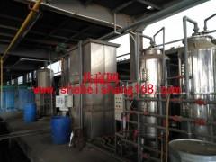 钛镁新材料公司热剪炉