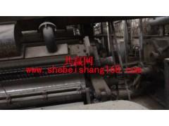 出售纸板厂生产线设备