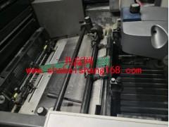 海德堡SM525+1印刷机