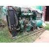出售四缸柴油56千瓦发电机组