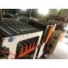 出售吹膜机 制袋机 高压气泵