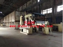 纸业厂转型处理3200三
