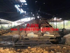 砖厂制砖原料粉碎设备