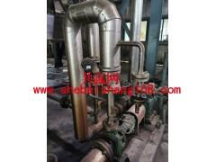 新材料公司氢化剂储罐