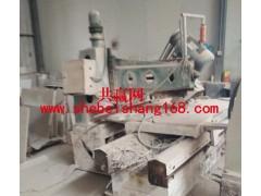 石业公司型材定厚机