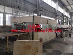 皮塑公司PVC干法生产