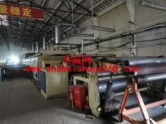 纺织公司涂层生产线2