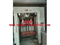 包装纸箱厂烫金机(LK