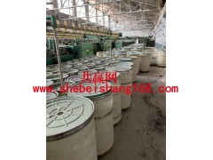 纺织公司复合圆笼除尘