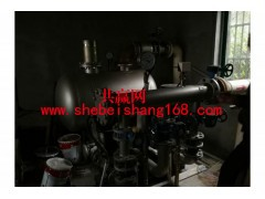 泵房废旧设备一批拍卖
