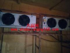 出售冷库制冷设备一组
