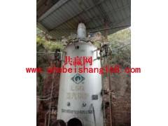 出售特种设备蒸汽锅炉八九成新