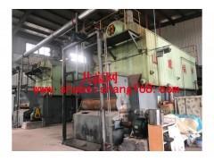 报废热水锅炉及其组件
