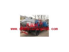 350锅炉泵车