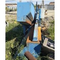 转让使用中的110千瓦破碎机 临工30铲车 1.2米鳄鱼剪