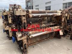 丝绸织造厂名下168台