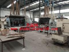 木业公司机器设备拍卖