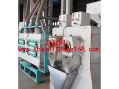 米业公司振动清理筛