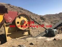 矿厂400KVA变压器、PE
