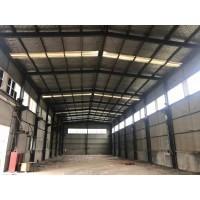 出售厂房:长60.5米,宽15.5米,沿高9.5米
