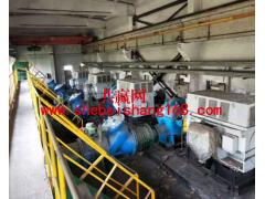 钢铁公司浊环水处理设