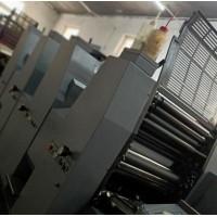 转让威海524印刷设备