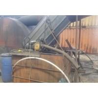 便宜转让煤泥烘干机设备一套