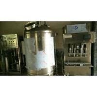 出售车用尿素 玻璃水生产设备一套