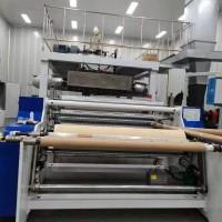 长期求购各种型号。二手熔喷布设备。旧熔喷布生产线
