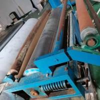 出售上海市金纬塑料板材生产线。挤出机型号200