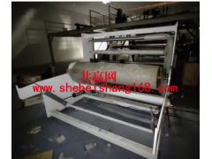 造布公司熔喷生产线