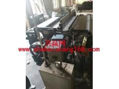 纺织厂出售喷气织布机