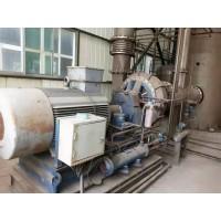 出售不锈钢316L(8000kg/hr)MVR蒸发器