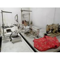缝纫用设备一批拍卖公告