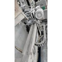 转让闲置平板打磨机 真空泵3台