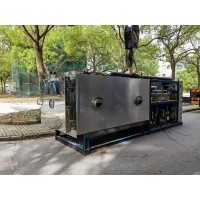 出售 东富龙 7.56平方 真空冷冻干燥机