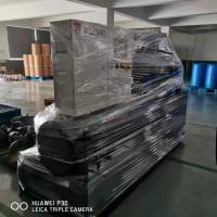 出售20万大卡螺杆制冷机组两台